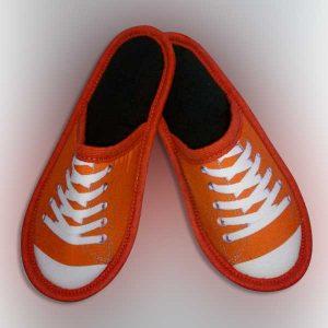 Teniske oranžne