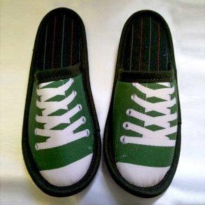 Teniske zelene